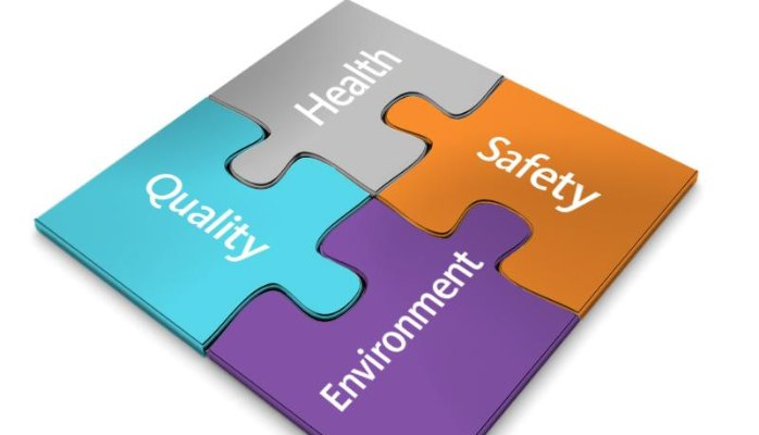 iso environmental health and safety